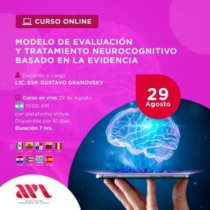 APL foto modelo ev tratam neurocognitivo
