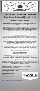 (Ds1)- ASORUM - POSTERGAC. AL 10-6-17 JORNADA.