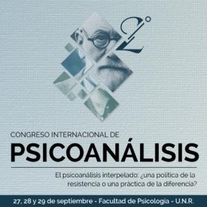 PSICOANALISIS UNR 27.09