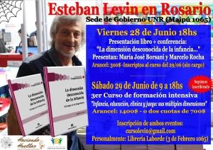 conferencia levin 28