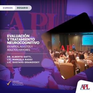 evaluación y tratamiento neurocognitivo