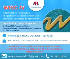 Wisciv Rosario