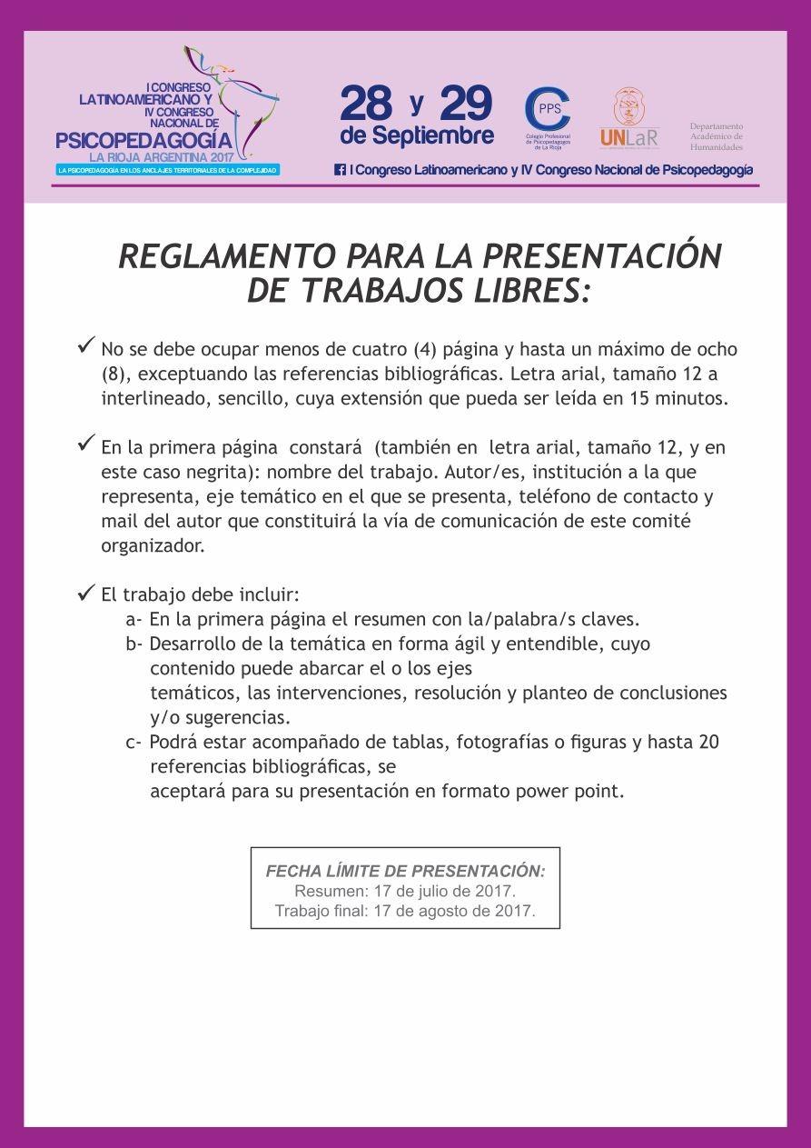 PROPUESTAS DE FORMACIÓN Y PARTICIPACIÓN CON BENEFICIOS PARA NUESTROS ...