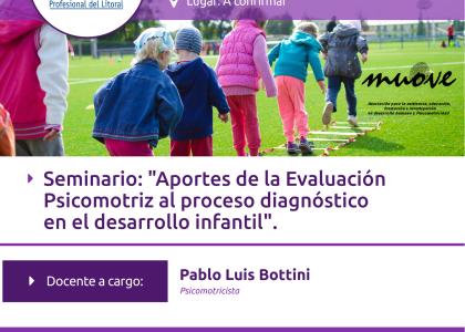 Aportes de la Evaluación Psicomotriz al proceso diagnóstico en el desarrollo infantil