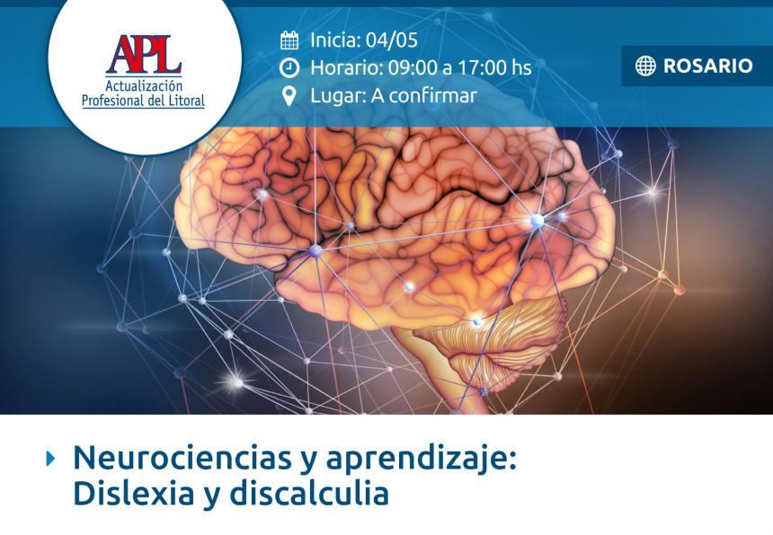 APL_Neurociencias y Aprendizaje dislexia y discalculia
